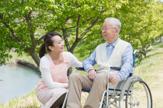 A Guide to Finding Quality Home Care for Seniors